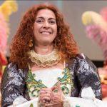 Raquel Álvarez directora de Los Aceviños, se suma a la carrera más larga de la AECC