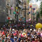 Fiestas trabaja para que el Gobierno canario modifique el 'decreto covid'