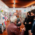 Dando la murga en La Laguna' y 'Las Reinas de Dávila' inauguran la segunda edición del Carnaval Cultural