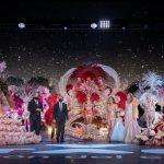 """El espectáculo """"Santa Cruz Corazón del Carnaval"""" congregó a 2,3 millones de espectadores"""