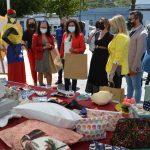 El Cabildo invierte más de 150.000 euros para formar a cuarenta mujeres