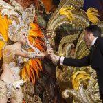 Bermúdez quiere preparar un Carnaval normal el año próximo