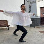 Daniel Baute lleva su arte, a Los Silos