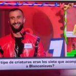 """Javi Lemus, hizo llegar su premio a la ONG """"Sonrisas del Suroeste"""""""