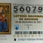 Trabachones, ya tiene su número de la Lotería de Navidad