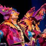 Cs: «Retrasar el Carnaval es un acto de autoridad revestido de falsa participación»